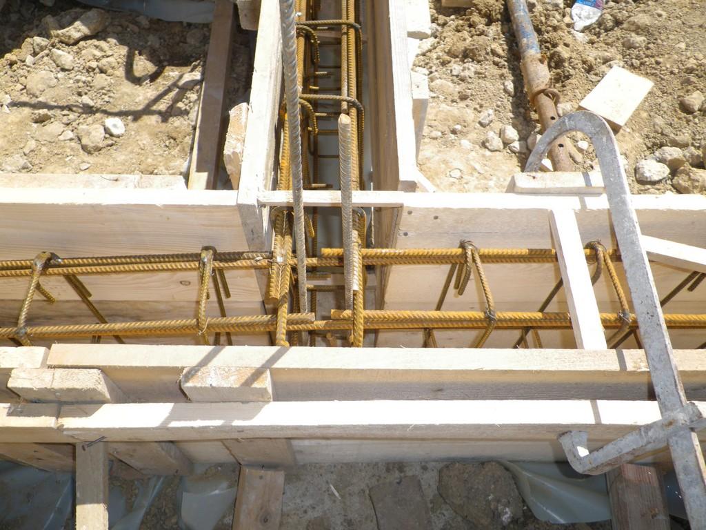 Etude de sol micro pieux for Etude de sol avant construction